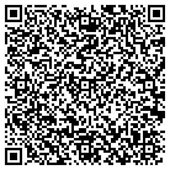QR-код с контактной информацией организации Политруб, ООО