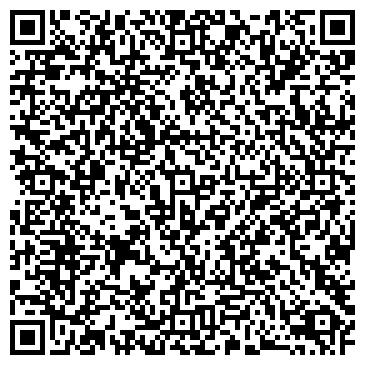 QR-код с контактной информацией организации Новый печник, ЧП