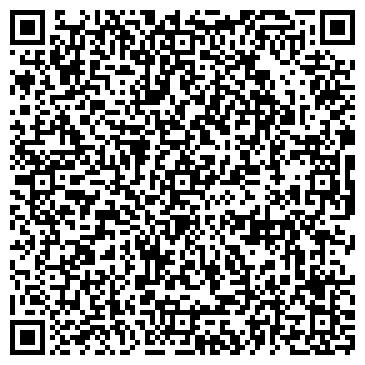 QR-код с контактной информацией организации КЛК групп, ЧП