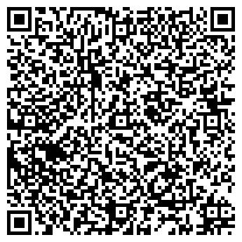 QR-код с контактной информацией организации ООО Просто Виза | Просто Visa