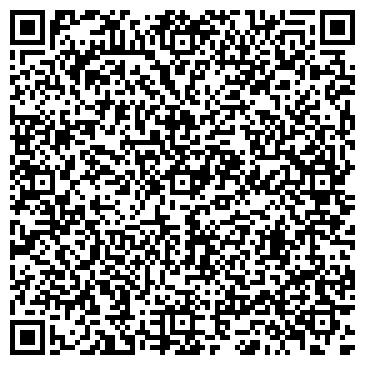 QR-код с контактной информацией организации Стомика, ООО
