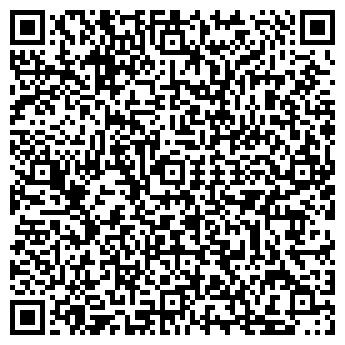 QR-код с контактной информацией организации Хазар-Р, ООО