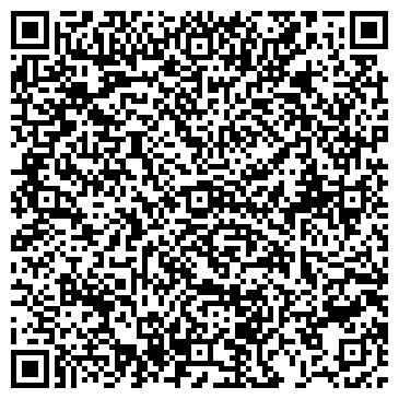 QR-код с контактной информацией организации Буковина-Кальвис, ЧП
