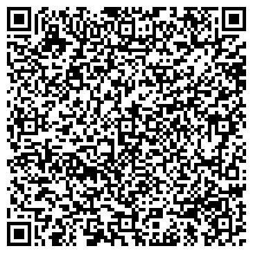 QR-код с контактной информацией организации Сантрейд, СПД