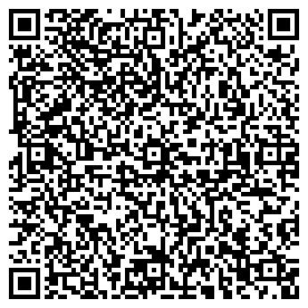 QR-код с контактной информацией организации СантехМир, СПД