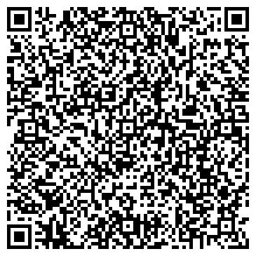 QR-код с контактной информацией организации Керам-идея, ООО