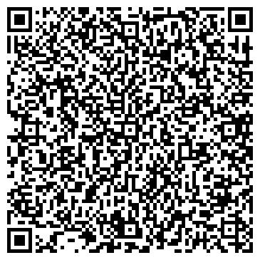 QR-код с контактной информацией организации Сантех Мода , ЧП