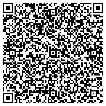 QR-код с контактной информацией организации ТЦ Керамик Сити (Агромат ПТК), ООО