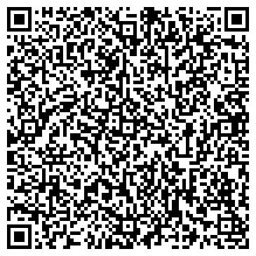 QR-код с контактной информацией организации ЦХТ Украина, ООО