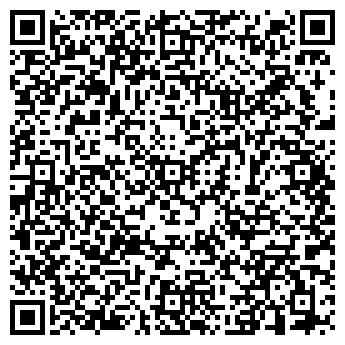 QR-код с контактной информацией организации Рианнон, ЧП
