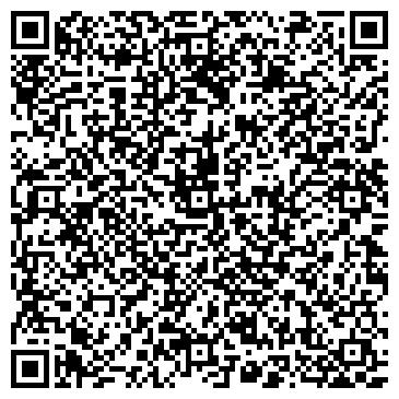 QR-код с контактной информацией организации СанТехШара, Santechshara, ООО