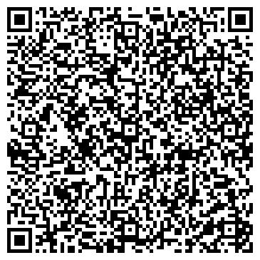 QR-код с контактной информацией организации Комфорт Плаза, компания