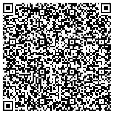 QR-код с контактной информацией организации Теплопартнер, ЧП
