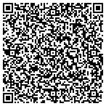 QR-код с контактной информацией организации Пархоменко, СПД