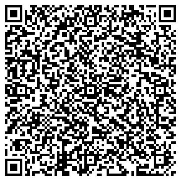 QR-код с контактной информацией организации American wellcome, ЧП