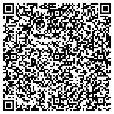 QR-код с контактной информацией организации СантехСПА, СПД (склад сантехники)