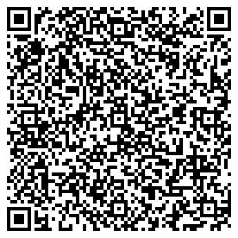 QR-код с контактной информацией организации Товары от Сашка, ЧП