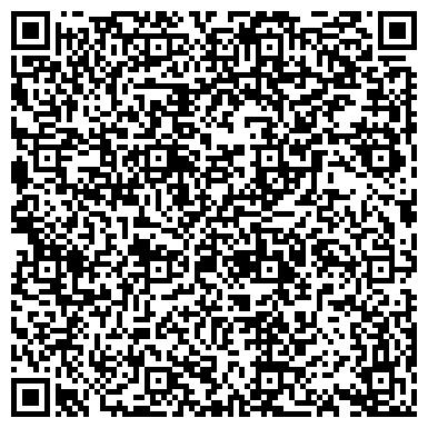 QR-код с контактной информацией организации Аквагранд (Салон Идеал Стандарт), ООО