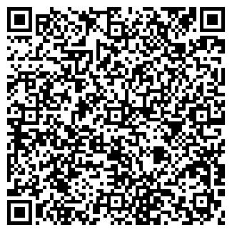 QR-код с контактной информацией организации Олал, ООО