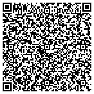 QR-код с контактной информацией организации Буйнов Д.В., СПД