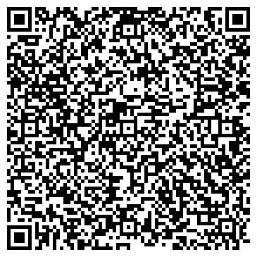 QR-код с контактной информацией организации ТоргИнтерСтрой