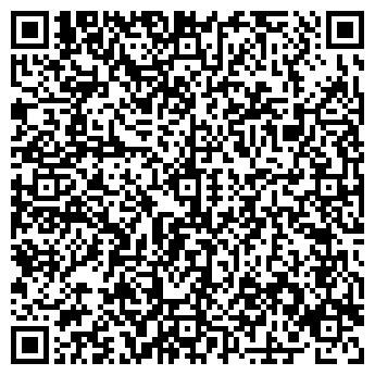 QR-код с контактной информацией организации ГСА-Украина, ООО