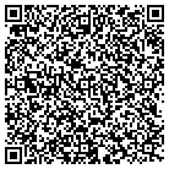 QR-код с контактной информацией организации Чуб, ЧП