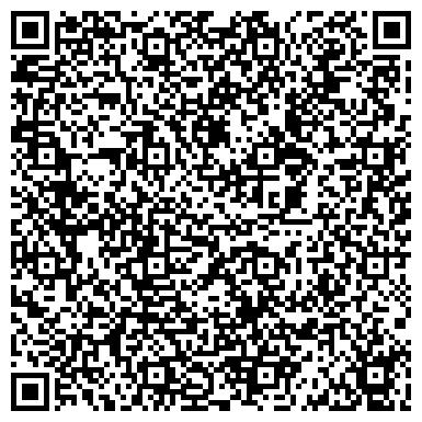 QR-код с контактной информацией организации Поташ анд Дог, ЧП (POTASH&DOG)