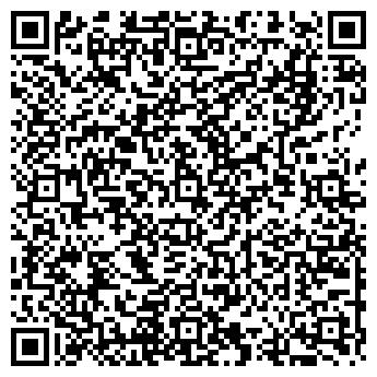 QR-код с контактной информацией организации РУССКИЕ СУБСТРАТЫ