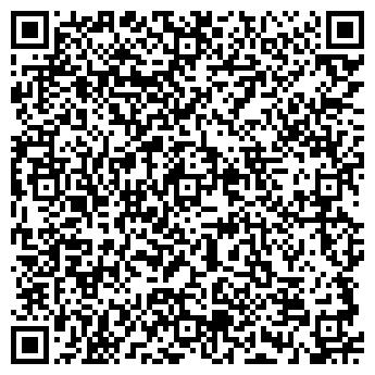 QR-код с контактной информацией организации Оупенмаг, ООО (OPENMAG)