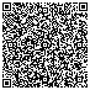QR-код с контактной информацией организации Теплопром, ООО