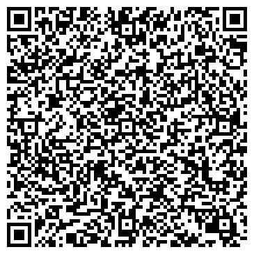 QR-код с контактной информацией организации Иномир, ООО ПКП