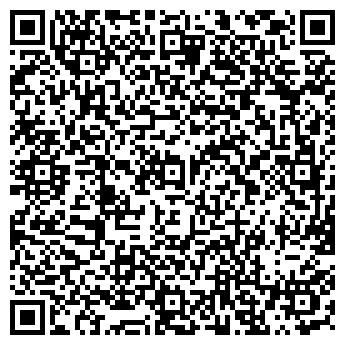 QR-код с контактной информацией организации Техноэлектрик, ООО