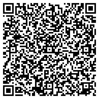 QR-код с контактной информацией организации Биндер,ООО