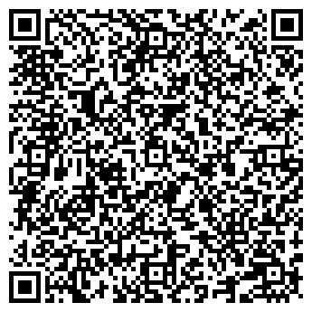 QR-код с контактной информацией организации Габа, ЧП