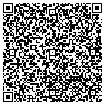 QR-код с контактной информацией организации Уют и Тепло, ЧП