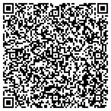 QR-код с контактной информацией организации ГазКанВод, ЧП