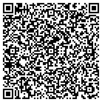 QR-код с контактной информацией организации Газ Вода Тепло, ЧП