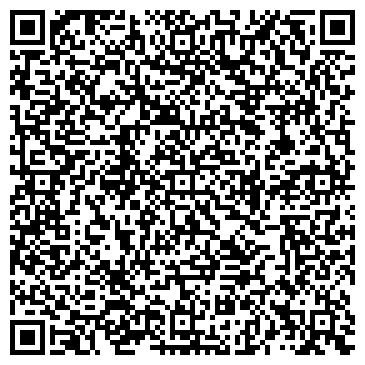 QR-код с контактной информацией организации ТеплоЭлектрод, ЧП
