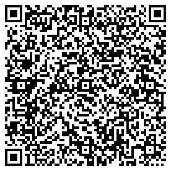 QR-код с контактной информацией организации МЕТАЛЛ ПРОФИЛЬ ГК
