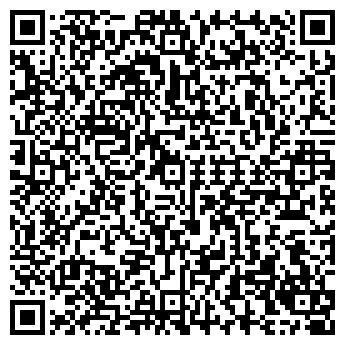 QR-код с контактной информацией организации Теплотехно, ЧП