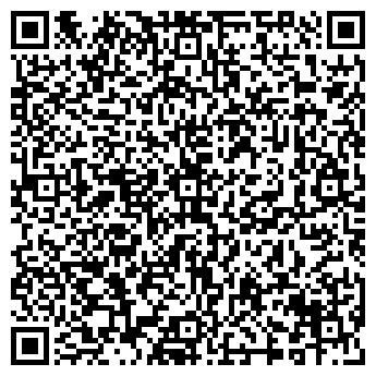 QR-код с контактной информацией организации Газ-Вода, ЧП