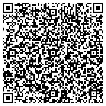 QR-код с контактной информацией организации Теплобренд, ЧП