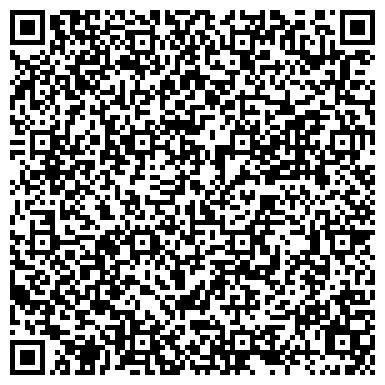 QR-код с контактной информацией организации Торговый дом Аквахаус - Запад, ООО