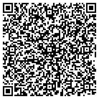QR-код с контактной информацией организации К.С.П., ООО