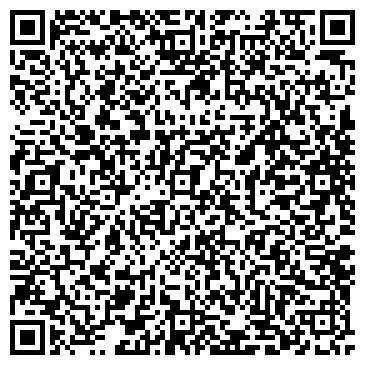 QR-код с контактной информацией организации Сант Ленд, ООО
