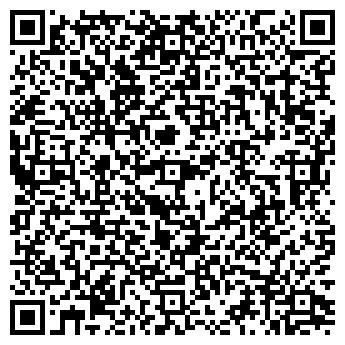 QR-код с контактной информацией организации Интерресурсы, ООО ТД