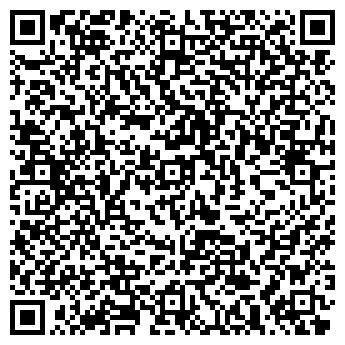 QR-код с контактной информацией организации Італком, СПД