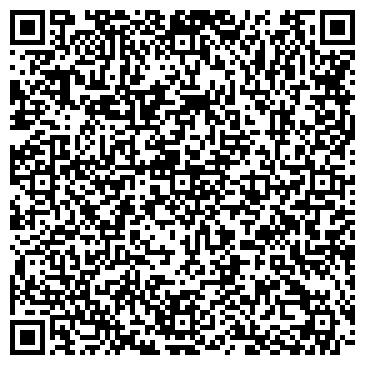 QR-код с контактной информацией организации Трощий, ФЛП
