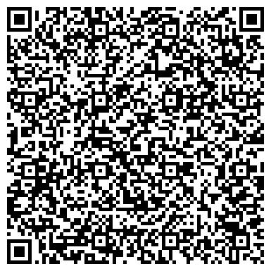 QR-код с контактной информацией организации ТД Воздушные тепловые системы